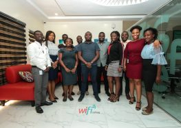 Tizeti Appoints New School of Dynamic Executives to its Board; Plans to Boost Services Underway?