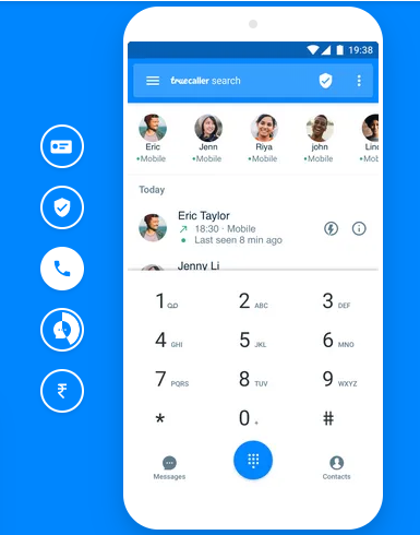 Truecaller Hits Milestone of 1 Million Premium Subscribers, Adds New Spam Blocking Features