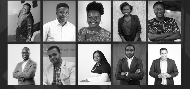 4 Nigerian Startups Make the Finals for the Africa Netpreneur Prize; They'll Get a Chance to Pitch to Jack Ma
