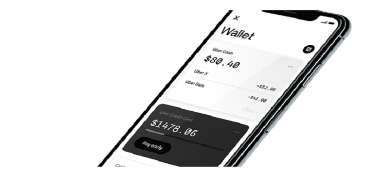 Uber Offer Real-time Earnings, Cash Back Offering to its Drivers with Uber Money