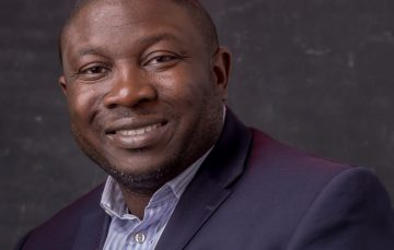 Meet Adebayo Adedeji, the New Interim CEO of Wakanow