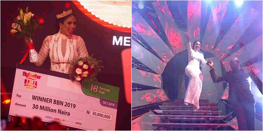 #BBNaija- The Winners, the Big Winners, the Losers and the Rest of us