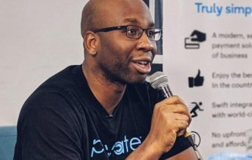 Carbon's Chijioke Dozie and Ngozi Dozie Join the 91st Cohort of Endeavor Entrepreneurs