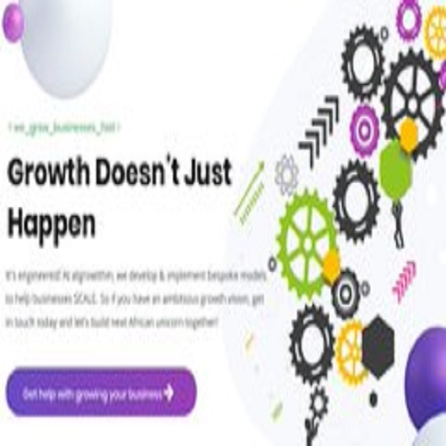"""Microtraction Partners with alGROWithm to Provide """"Growth As A Service"""" to African Startups"""