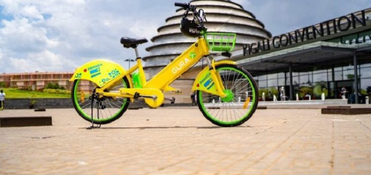 Rwanda's E-Mobility Plans Kicks Off, Ampersand and Safi Ltd are Ready to Hit the Streets with Electronic Vehicles