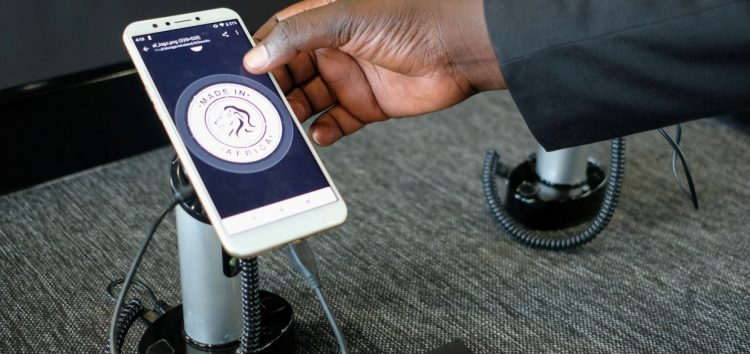 First Made-in-Africa Smartphones Launched by Rwanda's Mara Corporation. Costs $159