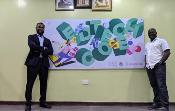CcHub and TASUED Launch First Edtech Center to Accelerate Use of Tech in all Nigerian Schools