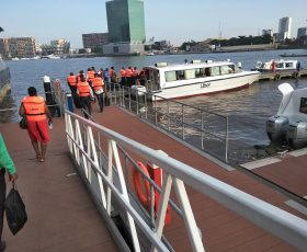 #StreetTech: My UBerBoat Experience and the Challenges Uber Needs to Address