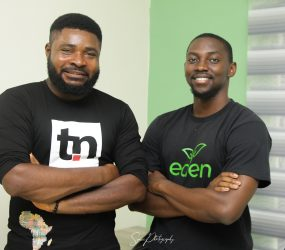 EXCLUSIVE: Nadayar Enegesi Believes Everyone Needs His Personal Assistant Startup 'Eden Life' with Caretakers that Work Like Siri