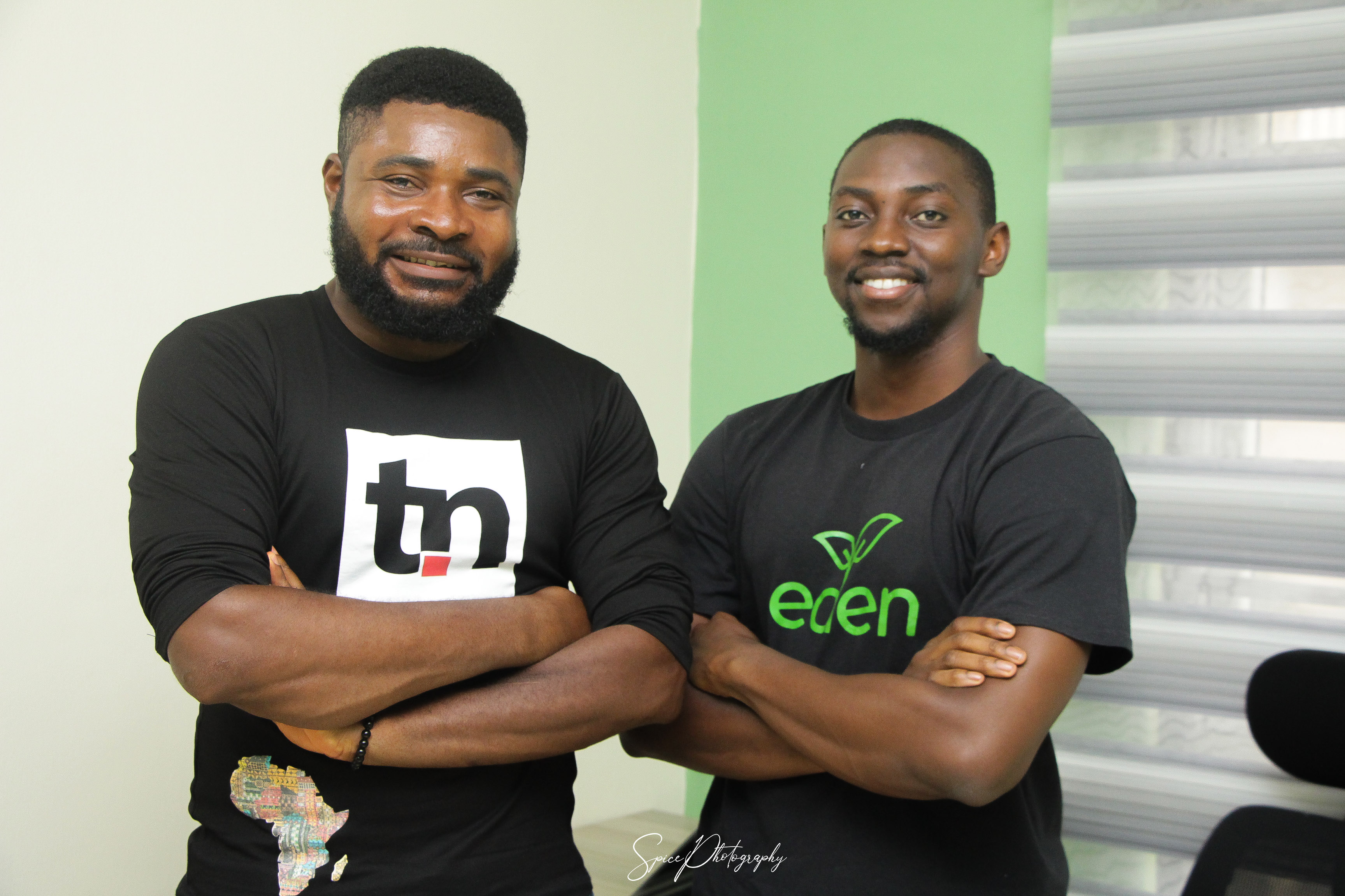 Edenlife, a startup bringing some convenience to Lagos living