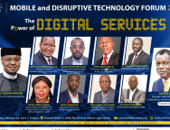 Austin Okere and Tunde Coker to Headline Highly Anticipated MoDiTech 2019 in Lagos this October
