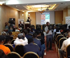 Tech Events in Africa: CSCON 19, The Blockchain Innovations & Investment Event, Apps Africa Awards, and Others this Week