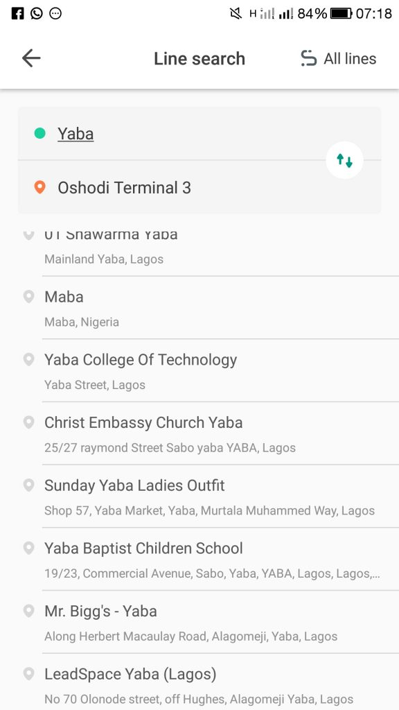 Obus vs PlentyWaka: the Story of Lagos Bus-Hailing Services so Far