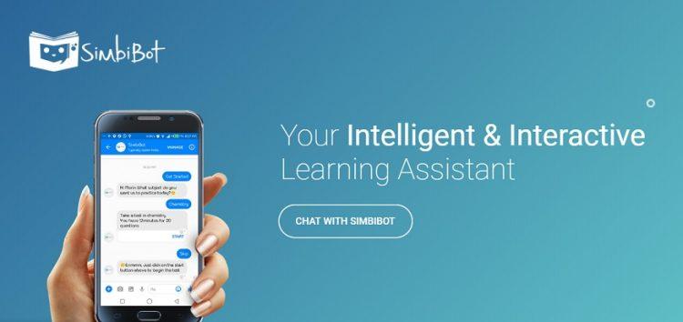 Simbibot Helps Nigerian Students Prepare For University Entrance Examination Using Artificial Intelligence