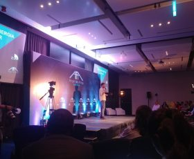 Tech Events in Africa: IHS Telecoms Conference, Africa Digital Heroes Award, and Angel Fair Africa