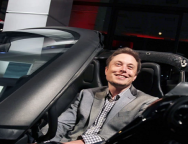 Tesla makes over $1 billion quarterly profit  for the first time ever