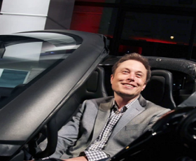 Elon Musk's Tesla hits $1 trillionvaluation after receiving record 100k orders in 1 day