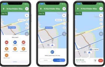 Google Maps Wants to Help you Beat Traffic Faster, Avoid Crashes with its New Real-Time Incident Reports Feature