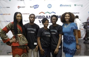 8 Nigerian Startups Selected for GreenHouse Capital 2019 Tech Accelerator in Lagos