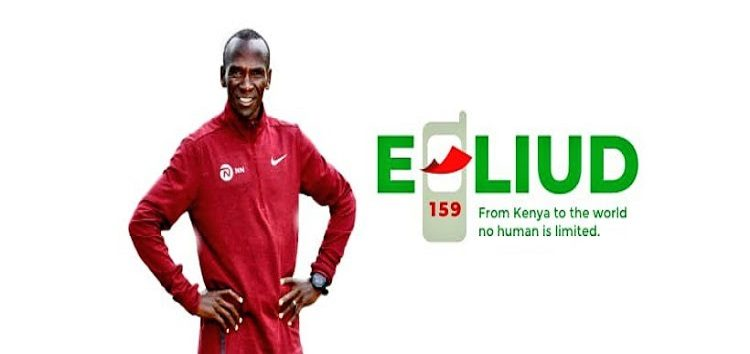 Safaricom Changes the M-Pesa Logo in Honour of Kenyan World Marathon Record Holder Eliud Kipchoge