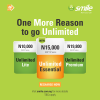 Smile Offers Customers More Value and More Affordable Data Plans