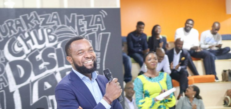 After Acquiring iHub, CEO of CcHub, Bosun Tijani Reveals Plans to Open Both Hubs to the American Market