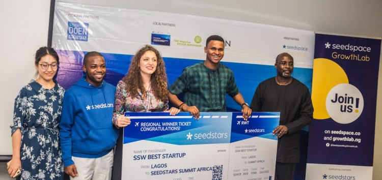 Crop2Cash Beats 10 Other Startups to Emerge Winner of Seedstars Lagos Pitch Event
