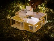 40 Africans Develop Eco-Friendly Solar-Powered House That Can Be Constructed in Two Weeks