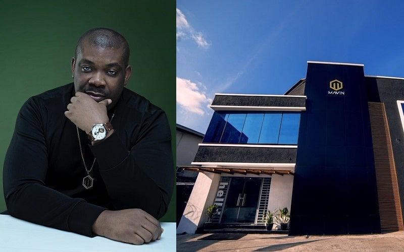 Don Jazzy launches crowdfunding platform, Sapio Funds to help Nigerians raise funding for projects