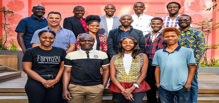 Nigeria's Aisha Raheem and Victor Boyle-Komolafe Shortlisted for the Africa Prize for Engineering Innovation 2020