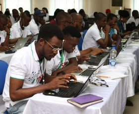 BlueChip Technologies Powers InterCampus Machine Learning Competition and MSc Scholarship with Data Science Nigeria
