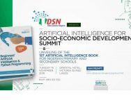 DSN to Unveil First Artificial Intelligence Book for Nigerian Elementary Schools at its 2019 Summit