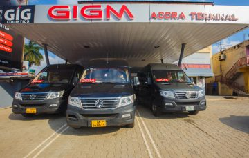 Story Behind the Name: How God is Good Motors Rebranded to GIGM to Scale
