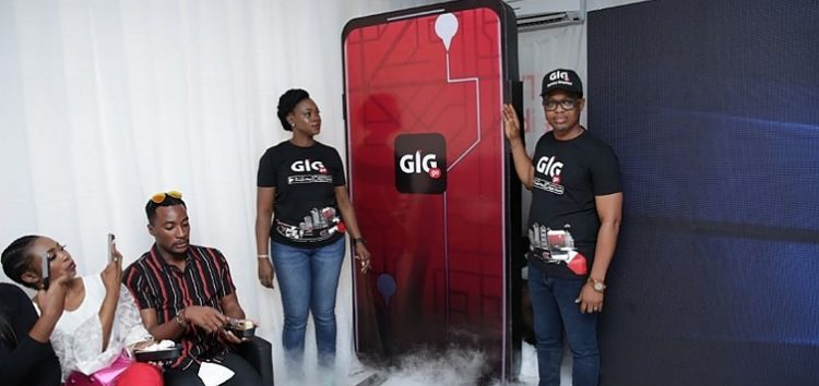 GIG Logistics' New GIGGO App Makes Delivery Seamless and Provides Income-Generating Opportunities for Nigerians