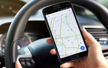 FRSC Clarifies its Stand on Use of Google Maps While Driving After Nigerians React on Twitter