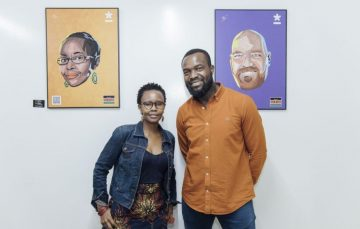 ccHub Honors 24 African Tech Innovators with the Launch of its Nyota Art-Tech Show
