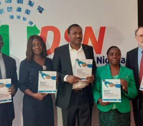 Data Science Nigeria Holds 2019 AI Summit with Talks, Inter-School Debate and Launch of the First-Ever AI Textbook in Africa