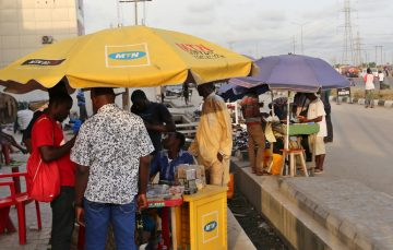 Unsuspecting Victim of Roadside SIM Registration Vendors Cost this Mobile Bank Agent N160,000