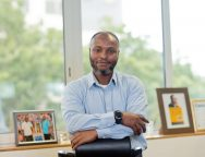 Meet Modupe Kadri, MTN Nigeria's New Executive Director and Chief Financial Officer