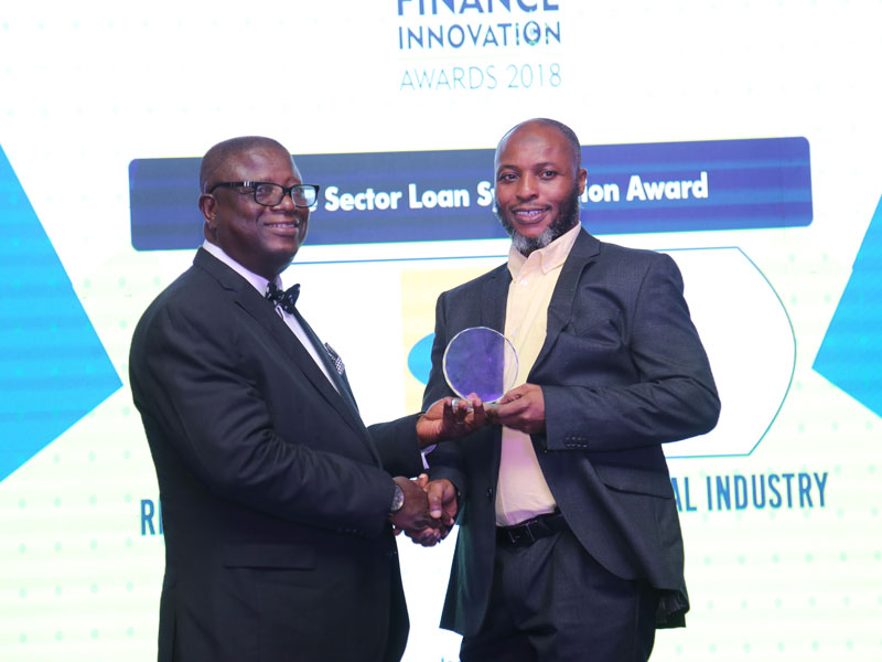 Mr. Modupe Kadri was adjudged Telecoms CFO of the Year last year as Chief Finance Officer – MTN Ghana at the Ghana Finance Innovation Awards