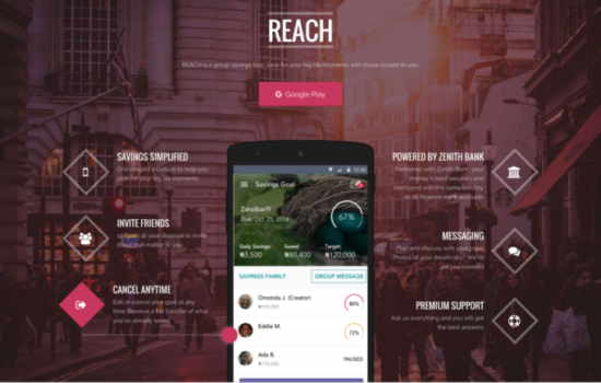 Meet Reach – the Artificial Intelligence Startup Focused on Helping You Track Your Expenses