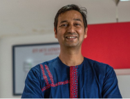 Meet Murthy Chaganthi – the New CEO of AirtelTigo