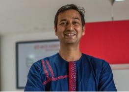 Meet Murthy Chaganthi – the New CEO of AirtelTigo