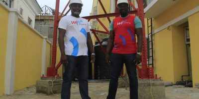 Solar-Based Internet Provider Tizeti Launches 4G LTE Network in Port Harcourt - Technext