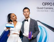 OPPO Launches Reno2 and Reno2 F Series for Nigerian High-End Smartphone Users