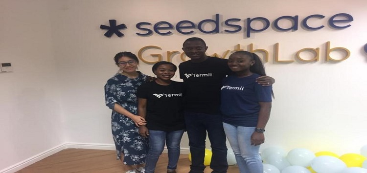 Termii, a Nigeria-Based Multichannel Marketing Platform Secures $30,000 Seed Fund from Transsion-Backed Future Hub