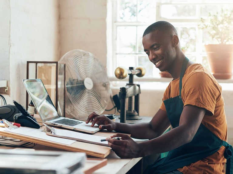 Why Small Businesses Never Grow big and What to do About it