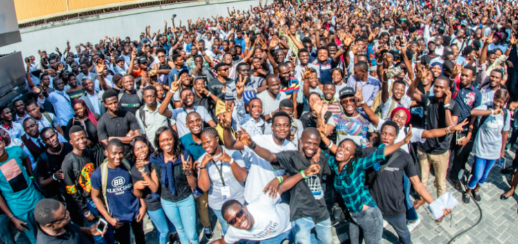 Tech Events in Africa: The Developer Roadmap, FINTEX Africa and Hacker Village