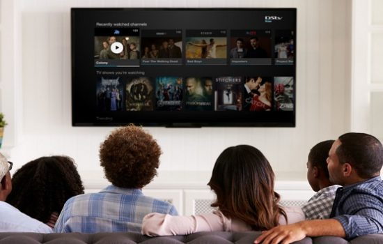 Eventually, DStv is on its path to becoming an internet Service provider
