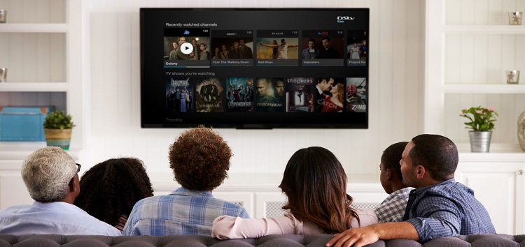 You May Start Viewing DStv Stations Without a Dish by 2020